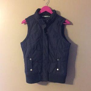 Maurice's puffer vest